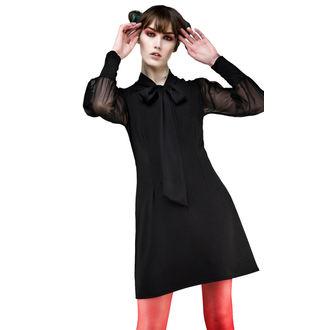 vestito donna DISTURBIA - SCARLET, DISTURBIA