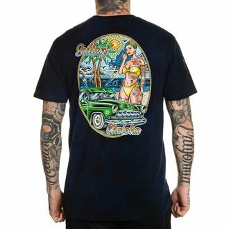 Maglietta da uomo SULLEN - TROPIC THUNDER, SULLEN