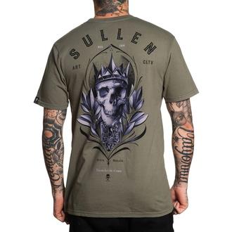 Maglietta da uomo SULLEN - SILVIO, SULLEN