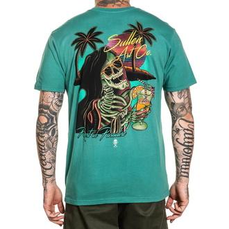 Maglietta da uomo SULLEN - REAP-O-COLADA, SULLEN