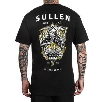 Maglietta da uomo SULLEN - SHIP WRECKED, SULLEN