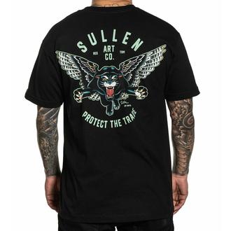 Maglietta da uomo SULLEN - BLAQ MAGIC, SULLEN