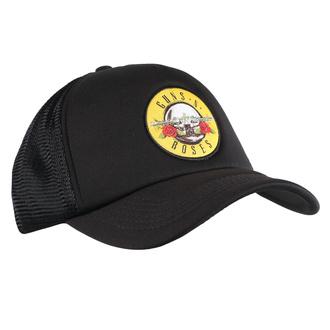 Berretto Guns N' Roses - Circle Logo - ROCK OFF, ROCK OFF, Guns N' Roses