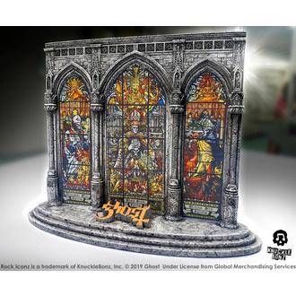 Decorazione Ghost - On Tour Series Collectible Statue / Diorama Stage - KNUCKLEBONZ, KNUCKLEBONZ, Ghost