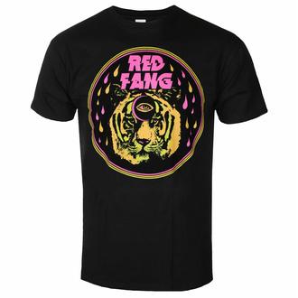 Maglietta da uomo Red Fang - Third Eye Tiger - Nero - INDIEMERCH, INDIEMERCH, Red Fang