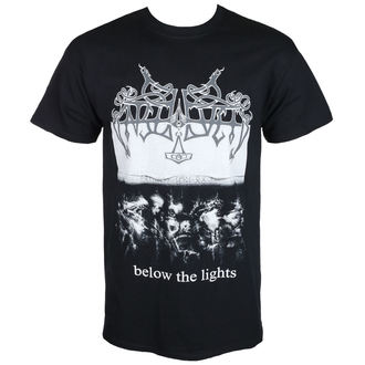 t-shirt metal uomo Enslaved - BELOW THE LIGHTS - RAZAMATAZ, RAZAMATAZ, Enslaved