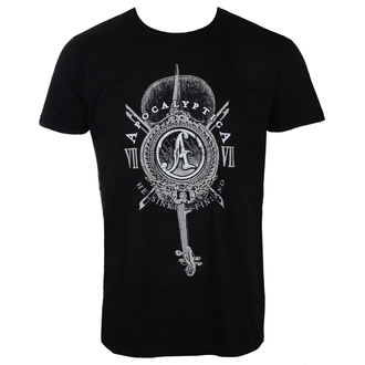t-shirt metal uomo Apocalyptica - CELLO - LIVE NATION, LIVE NATION, Apocalyptica