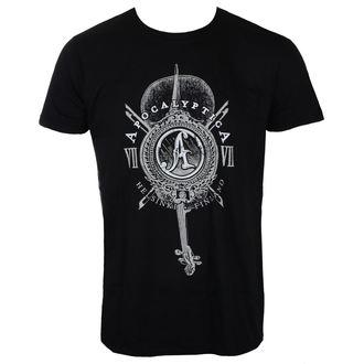 t-shirt metal uomo Apocalyptica - CELLO - LIVE NATION, LIVE NATION, Apocalyptica