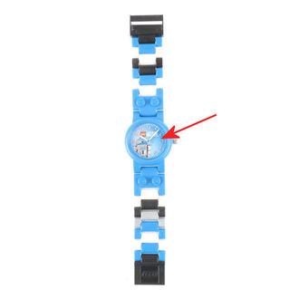 orologi Lego Star Wars - The Clone Wars - R2D2 - DANNEGGIATO