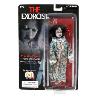 Action Figure - The Exorcist - Regan, NNM, Exorcist