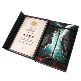 Carte da gioco (set regalo) Harry Potter - Collector's Set - Edizione Limitata, NNM