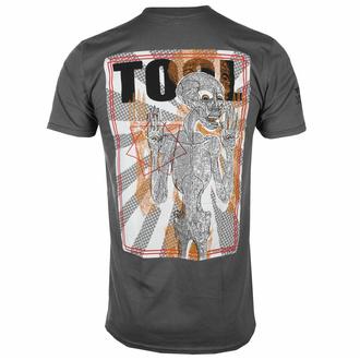 Maglietta da uomo TOOL - SPECTRE BURST SKELETON - PLASTIC HEAD, PLASTIC HEAD, Tool