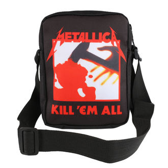 Borsa METALLICA - Kill 'Em All - Crossbody, Metallica