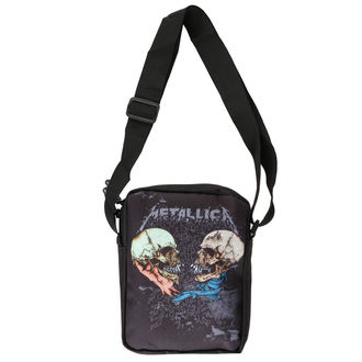Borsa METALLICA - SAD BUT TRUE - Crossbody, Metallica