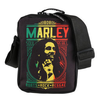 Borsa BOB MARLEY - ROOTS ROCK REGGAE - Crossbody, NNM, Bob Marley