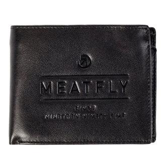 portafoglio  MEATFLY - Seaway - 1/26/55 - UN - Nero, MEATFLY