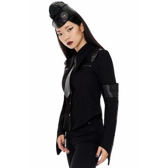 Camicia da donna KILLSTAR - Secret Mission - NERO, KILLSTAR