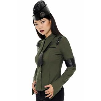 Camicia da donna KILLSTAR - Secret Mission - CACHI, KILLSTAR