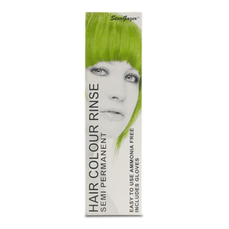 Tinta per capelli STAR GAZER - Afr Green, STAR GAZER