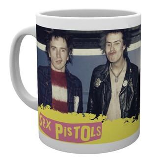 Tazza SEX PISTOLS - GB posters, GB posters, Sex Pistols