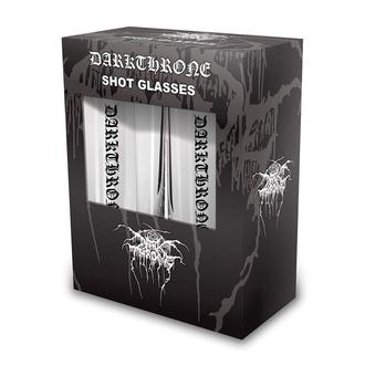 Shots (set) Darkthrone - Logo - RAZAMATAZ, RAZAMATAZ, Darkthrone
