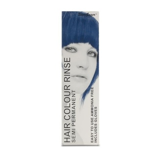 Tinta per capelli  STAR GAZER - Blue Black, STAR GAZER