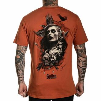 Maglietta da uomo SULLEN - SHARUZEN BADGE, SULLEN
