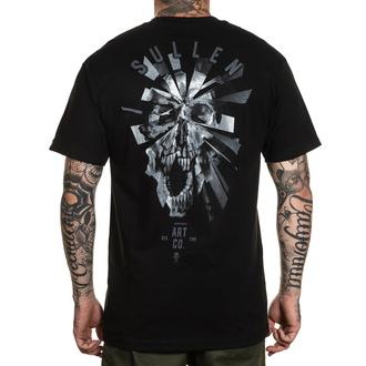 Maglietta da uomo SULLEN - SHATTERED, SULLEN