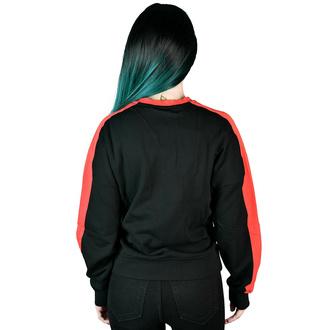 Felpa da donna KILLSTAR - She Devil Sweater - Nero, KILLSTAR