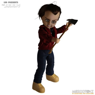 Action figure Shining - Living Dead Dolls Doll - Jack Torrance, LIVING DEAD DOLLS