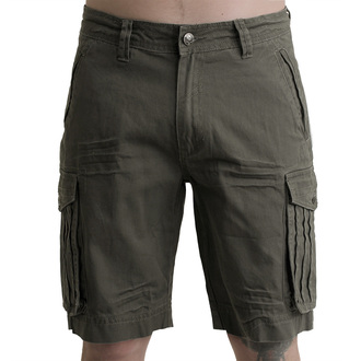 Pantaloncini HYRAW - HUNTER, HYRAW