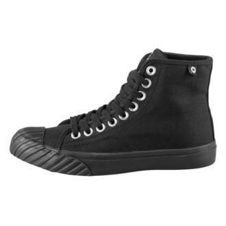 da donna  scarpe ALTERCORE - Salem - Nero, ALTERCORE