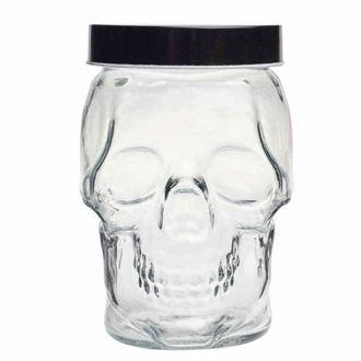 Decorazione (vaso) ALCHEMY GOTHIC - Skull, ALCHEMY GOTHIC