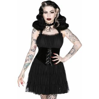 Vestito da donna KILLSTAR - Skye Scraper Burlesque, KILLSTAR