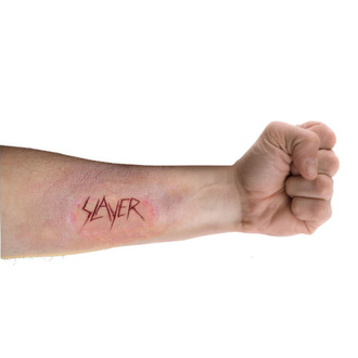 Pelle artificiale - Slayer - Cut Appliance, Slayer