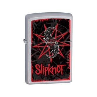 Accendino ZIPPO - Slipknot - NO. 10, ZIPPO, Slipknot