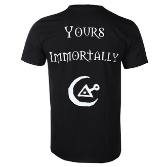 t-shirt metal uomo Cradle of Filth - YOURS IMMORTALLY - PLASTIC HEAD, PLASTIC HEAD, Cradle of Filth