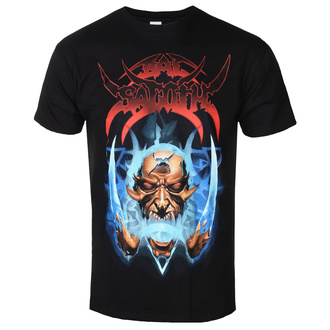 t-shirt metal uomo Bal Sagoth - DEMON - PLASTIC HEAD, PLASTIC HEAD, Bal Sagoth