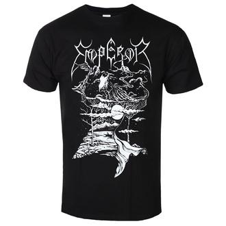 t-shirt metal uomo Emperor - THE WANDERER - PLASTIC HEAD, PLASTIC HEAD, Emperor
