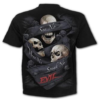 t-shirt uomo - SEE NO EVIL - SPIRAL, SPIRAL