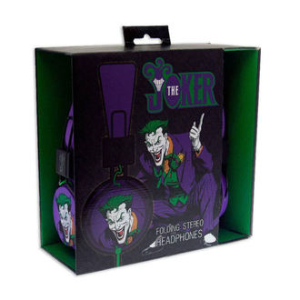 Cuffie Batman - The Joker, NNM, Batman