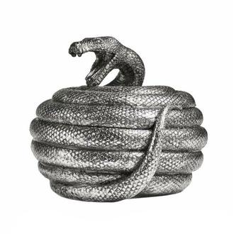 Scatola decorativa ALCHEMY GOTHIC - Serpent, ALCHEMY GOTHIC