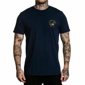 Maglietta da uomo SULLEN - TATTOO OBSIDIAN, SULLEN