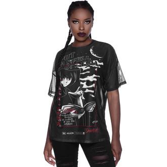 Maglietta da donna KILLSTAR - Spell Mesh, KILLSTAR