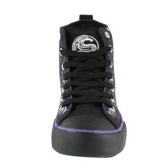 scarpe da ginnastica alte donna - WAISTED CORSET - SPIRAL, SPIRAL