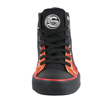scarpe da ginnastica alte unisex - SPIRAL, SPIRAL