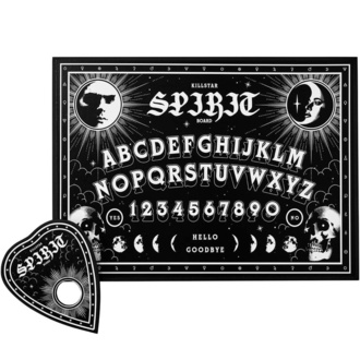 Tavola Spiritica KILLSTAR - Spirit Board IV, KILLSTAR