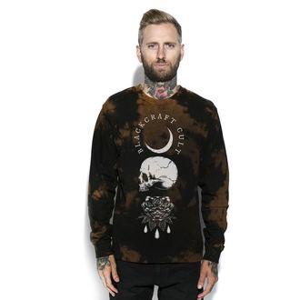 felpa senza cappuccio uomo - Spirits of The Dead - BLACK CRAFT, BLACK CRAFT