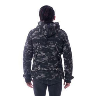 giacca invernale - SPLINTER - VIXXSIN, VIXXSIN
