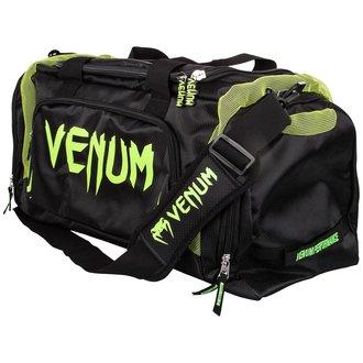 Borsa sportiva VENUM - Trainer Lite Sport - Nero / Neo Giallo, VENUM